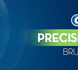سری یدک مسواک برقی اورال بی مدل PRECISION CLEAN