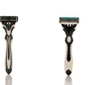 خودتراش دورکو مردانه مدل Dorco pace 6 blade shaving