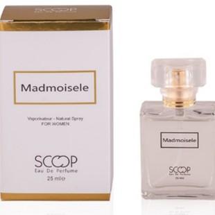 عطر زنانه اسکوپ مدل Madmoisele