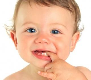 لیدوکایین برای کاهش درد رویش دندان کودکان