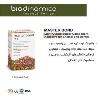 MASTER BOND