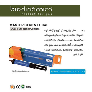 MASTER CEMENT DUAL