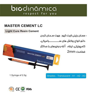 MASTER CEMENT LC