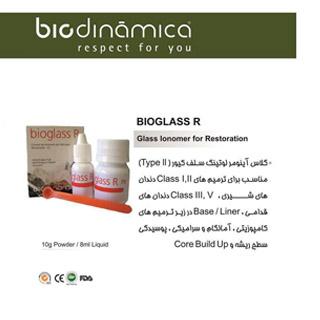 BIOGLASS  R