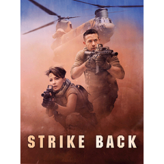 سریال Strike Back