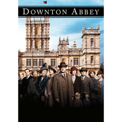 سریال Downton Abby