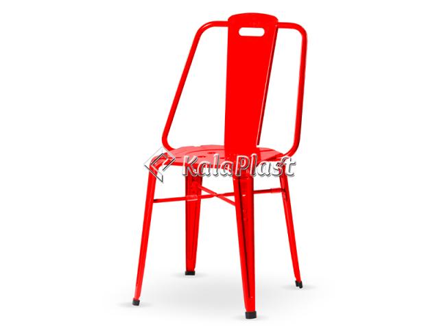 صندلی تمام فلزی نوید