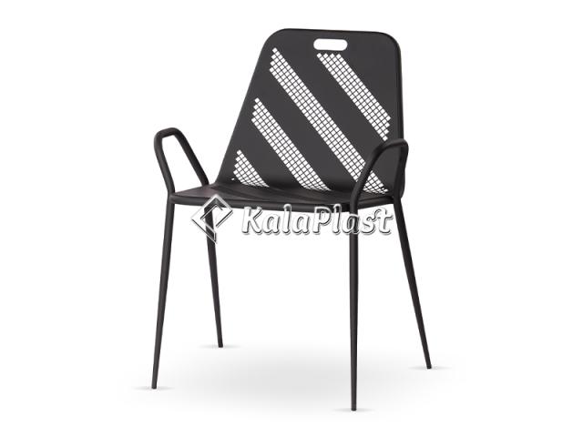 صندلی تمام فلزی نسیم مدل x5