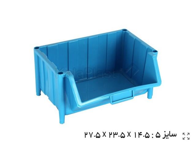 پالت ابزار کشویی 5