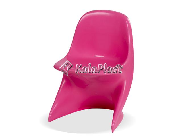صندلی کودک رامو
