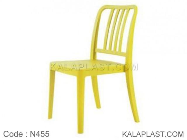 صندلی بدون دسته واریا کد N455
