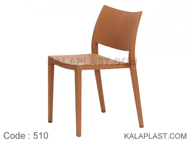 صندلی بدون دسته کلاس s كد 510