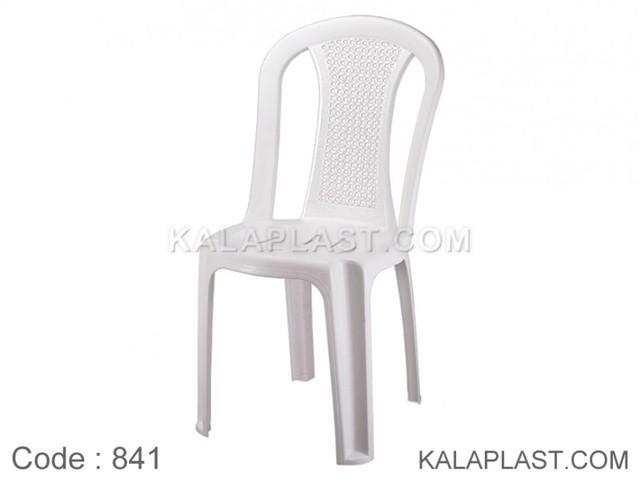 صندلی بدون دسته توری کد 841