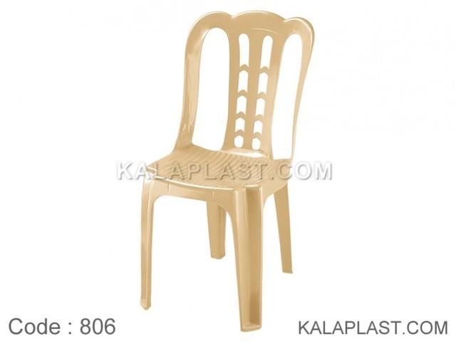 صندلی بدون دسته کد 806