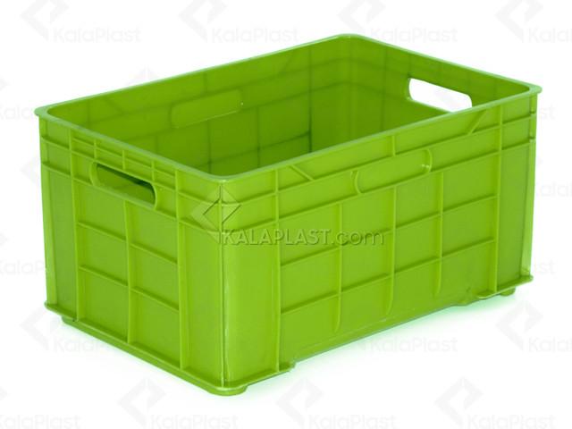 جعبه صنعتی پلاستیکی کد 4108