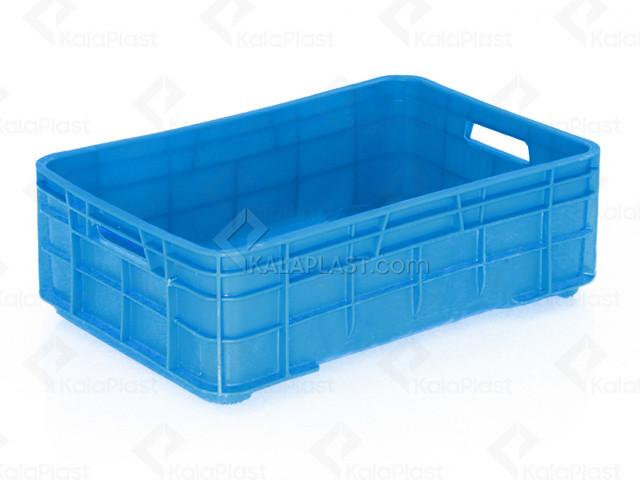 جعبه صنعتی پلاستیکی کد 4517