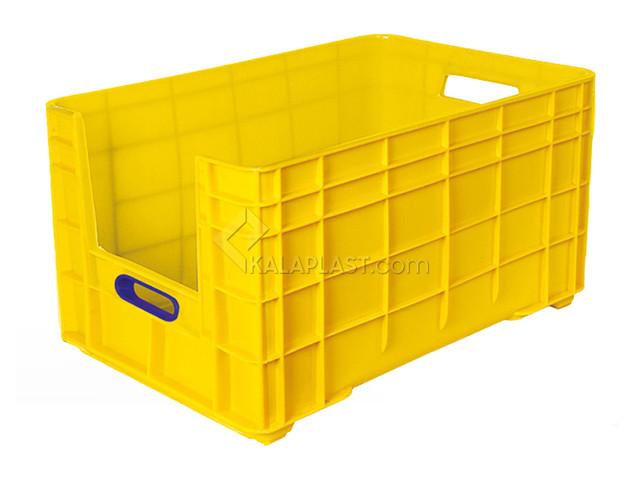 جعبه صنعتی پلاستیکی کد 4835