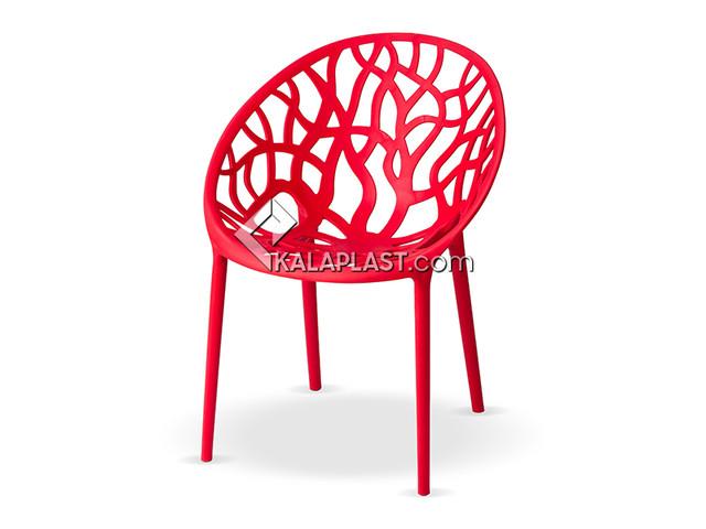صندلی مدرن درختی