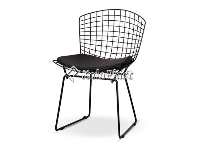 صندلی فلزی برتویا 45 سانت