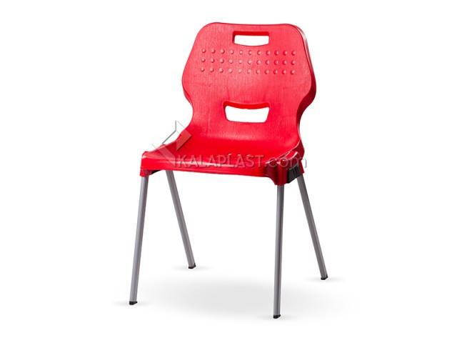 صندلی پایه فلزی اداری کد 883