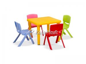 ست میز و صندلی سحر