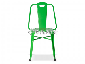 صندلی نوید تمام فلزی
