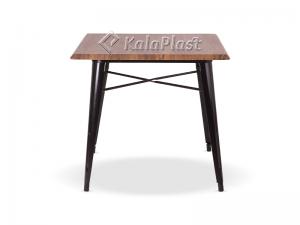 میز پایه فلزی تولیکس