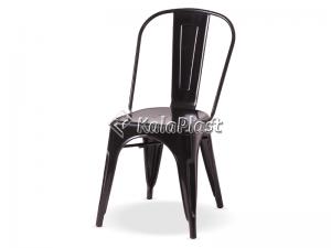 صندلی فلزی بدون دسته تولیکس