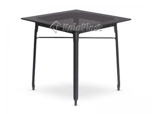 میز تمام فلزی رویه پانچ
