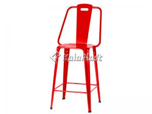 صندلی اپن تمام فلزی نوید