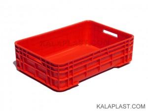 جعبه صنعتی پلاستیکی کد4104