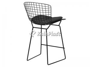 صندلی فلزی کانتر برتویا 65 سانت