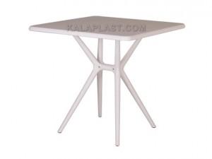 میز گرد قطر 80 آیس
