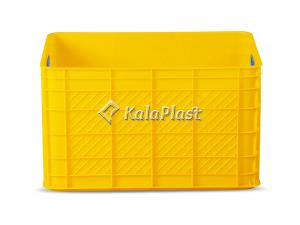جعبه صنعتی پلاستیکی کد 4860