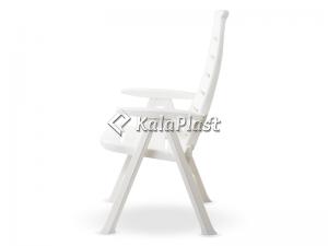 صندلی دسته دار تاشو استخری کد 111