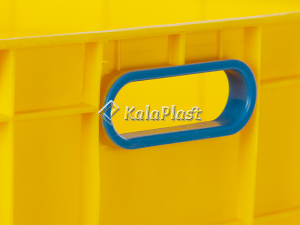 جعبه صنعتی پلاستیکی کد 4720