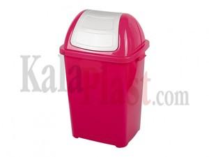 پک 6 عددی سطل بادبزنی 120 لیتری کد 5180