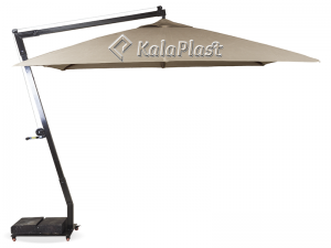 چتر پایه کنار کوچک
