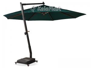 چتر پایه کنار بزرگ قطر 4