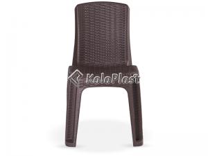 صندلی بدون دسته حصیری کد 947