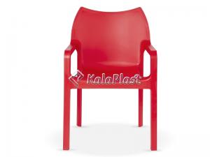 صندلی دسته دار مدرن کد 994