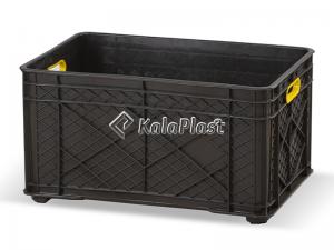 جعبه صنعتی پلاستیکی مشکی کد 4830