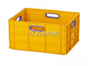 جعبه صنعتی پلاستیکی کد 4610