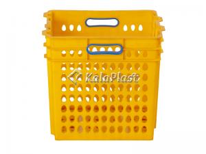 سبد صنعتی پلاستیکی کد 3650