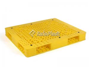 پالت پلاستیکی صنعتی کد  132