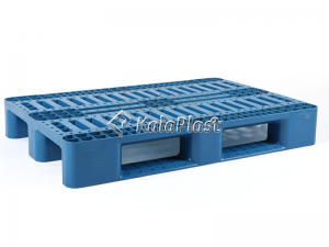 پالت پلاستیکی صنعتی 131