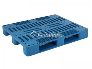 پالت پلاستیکی صنعتی کد 126