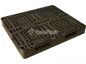 پالت پلاستیکی صنعتی کد 127