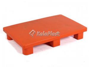 پالت پلاستیکی صنعتی کد 136