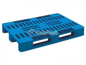 پالت پلاستیکی صنعتی 137